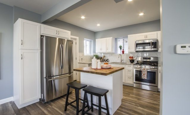 Should You Buy A Fixer Upper Or Move-In Ready Home?