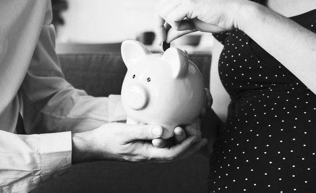 3 Tips To Save For A Down Payment