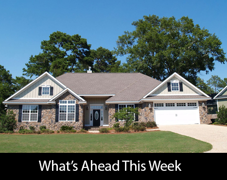 What's Ahead For Mortgage Rates This Week – March 11th, 2019